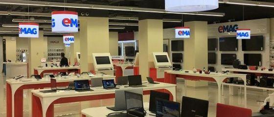 eMag investeşte 300 mil. lei într-un depozit de 120.000 mp lângă Bucureşti, cel mai mare din sud-estul Europei, în care vor lucra peste 750 de angajați