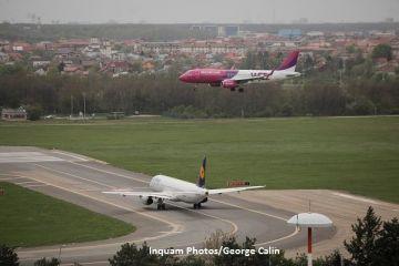 Controlorii de trafic aerian ameninta cu declansarea grevei generale in 30 mai, pe termen nelimitat. Ministrul Transporturilor: Sa vina cu revendicari clare!