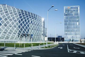 OMV Petrom sponsorizează cu 10 milioane de euro spitalul de oncologie pentru copii, construit din donații
