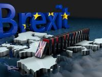 """Creste tensiunea inaintea declansarii Brexitului. Bruxellesul, dispus sa negocieze """"la sange"""" pentru drepturile cetatenilor UE din Regat"""
