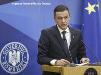 """Goana dupa bani. Premierul a discutat din nou cu Finantele si ANAF despre incasarile la buget: """"Daca facem comparatie cu 2016, lucrurile stau foarte bine"""""""