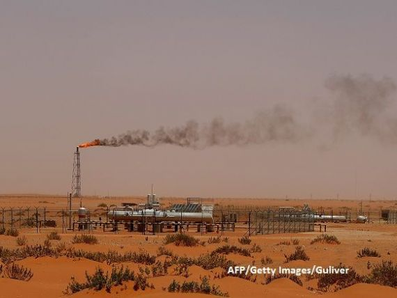 Prima companie din lume care depaseste valoarea de un trilion de dolari. Listarea grupului petrolier saudit Aramco ar putea fi cea mai mare oferta publica din istorie