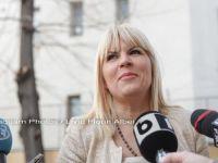 Elena Udrea spune că a primit statutul de refugiat politic în Costa Rica