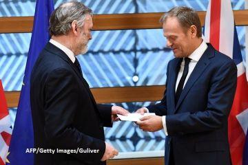 Ziua care va ramane in cartile de istorie. Regatul Unit a dat oficial startul procesului de separare de UE. Presa de la Londra:  Astazi, M.Britanie paseste in necunoscut