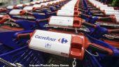 Planul de relansare al Carrefour. Concediază mii de angajați în Franța, închide mai multe magazine și investește 2,8 mld. euro în comerțul online
