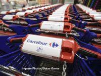 Carrefour infiinteaza o cooperativa agricola in Giurgiu, in care vrea sa reuneasca 80 familii de producatori si sa produca 5.000 de tone de legume