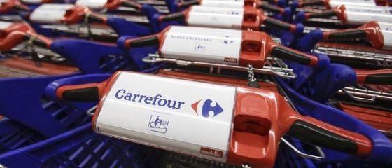 Carrefour închide 227 de foste magazine DIA, cărora nu le-a găsit cumpărător. Ce se întâmplă cu cei 2.100 de angajaţi
