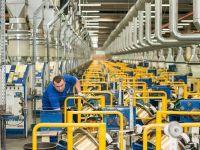 Michelin investeste 60 de milioane euro in uzina de la Zalau, unde angajeaza inca 140 de persoane