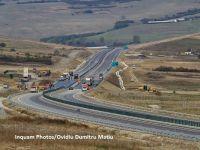 Dăncilă: Autostrada Ploieşti - Comarnic - Braşov ar putea fi finalizată în 2024, poate mai devreme