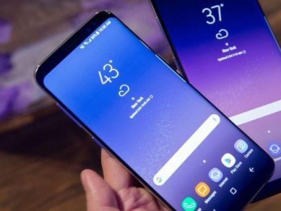 Samsung a depasit scandalul retragerii Note 7 de pe piata. Sud-coreenii anunta ca precomenzile pentru Galaxy S8 sunt mai mari decat cele primite pentru S7