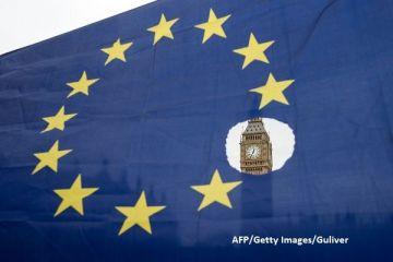 Primele informatii scurse din documentele de negociere ale UE. Bruxelles-ul impune conditii dure pentru Londra, dupa Brexit