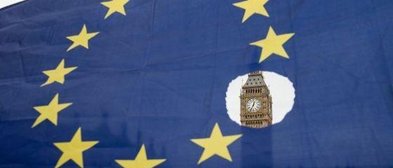 AFP: Londra va avea de platit o factura  piperata  in urma Brexitului. Ce consecinte va avea retragerea M. Britanii asupra bugetului UE