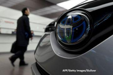 Toyota recheama aproape 3 milioane de vehicule la nivel mondial, dupa ce cel putin 16 persoane au murit in urma exploziei airbagurilor Takata