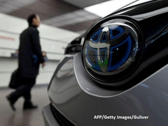 Trump câștigă războiul cu producătorii auto. Toyota și Mazda construiesc o fabrică în SUA, în care investesc 1,6 mld. dolari