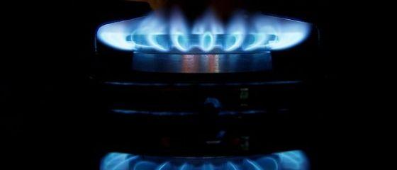 ANRE: Gazele pentru consumatorii casnici se scumpesc cu aproape 6%, de la 1 august