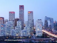 China a anuntat construirea unui oras de trei ori mai mare ca New York-ul. Mega-proiectul prin care chinezii vor sa descongestioneze Beijingul suprapopulat si suprapoluat