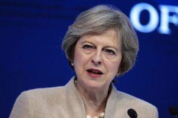 Theresa May anunță o ieșire  lină și odonată  din UE:  Vom prelua din nou controlul asupra frontierelor noastre, banilor noştri şi legilor noastre