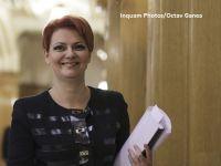 Comisia de munca din Camera Deputatilor a adoptat raportul Legii salarizarii. Guvernul nu are bani pentru majorarile promise de la 1 iulie si le amana pentru 2018