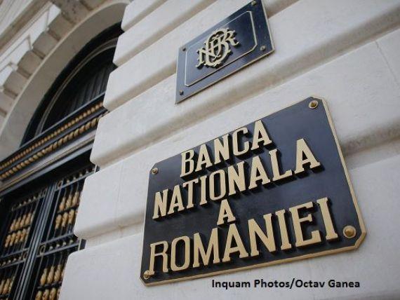 BNR aduce  creierele  în țară. Banca centrală scoate la concurs posturi de înaltă competență, destinate românilor care lucrează în străinătate