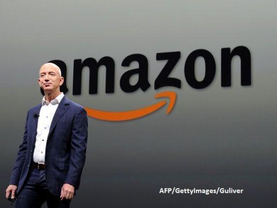 Aproape 100 mld. dolari s-au evaporat din cele mai mari averi ale lumii, în urma prăbușirii burselor. Bezos pierde 5,3 mld. dolari, dar rămâne cel mai bogat om