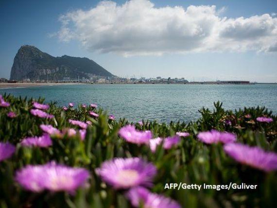 Gibraltar, piatra de incercare in negocierile pentru Brexit. Tusk avertizeaza ca discutiile ar putea deveni  conflictuale  in anumite momente