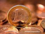 Euro creste din nou la BNR, dar ramane sub maximul atins saptamana trecuta