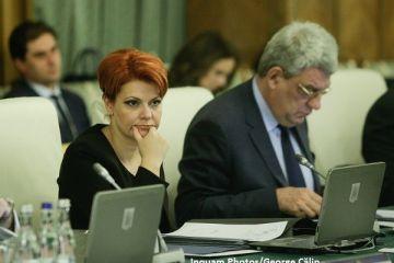 Ministrul Muncii se cearta, pe Facebook, cu romanul care a primit indemnizatie de crestere a copilului de 35.000 euro pe luna