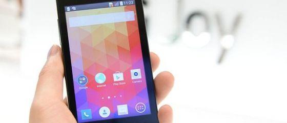 Google investeste aproape un miliard de euro in productia de ecrane OLED a LG Display