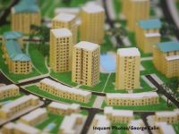 Clujul este în plin boom imobiliar. Cererea uriasă de locuințe a majorat prețurile peste cele din București