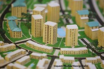 Dezvoltatorii imobiliari vor da in folosinta peste 100.000 de locuinte, in anii urmatori. Preturile vor fi cu pana la 20% mai mari