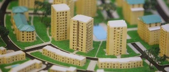 Dezvoltatorii imobiliari au 12.000 de locuinte in constructie in Bucuresti. Cu cate salarii medii se pot cumpara 2 camere in Capitala