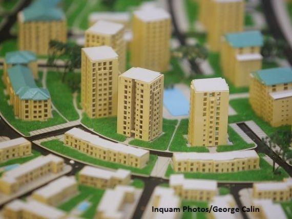 Locuințele din orașele mari s-au scumpit peste media națională. Câți ani trebuie să muncească un bucureștean și un clujean pentru a-și cumpăra un apartament