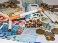 România, a cincea cea mai mare piață din Europa pentru țigările de contrabandă. Țigările legale, cele mai scumpe din Europa de Est, după Ungaria
