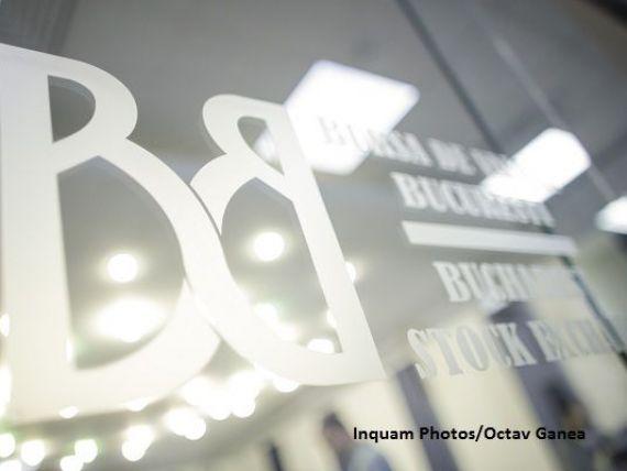 Bursa de Valori Bucuresti fuzioneaza cu Bursa Sibex din Sibiu