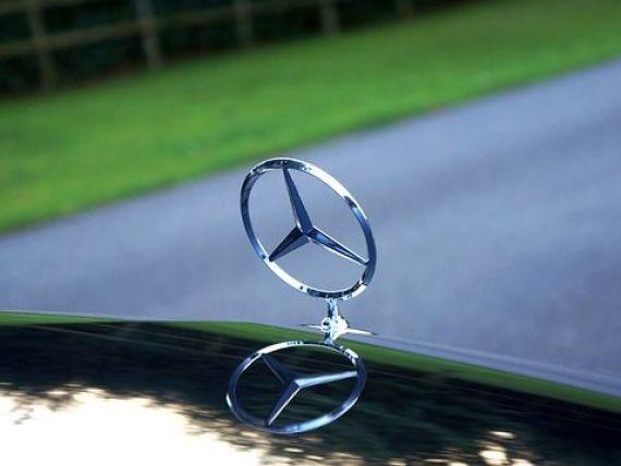 Profitul Daimler s-a dublat in primul trimestru, la 4 miliarde de euro