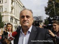 Unda verde pentru urmarirea penala a fostului ministru Gabriel Sandu