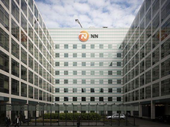 Profitul grupului olandez NN, afectat de reforma pensiilor private din România
