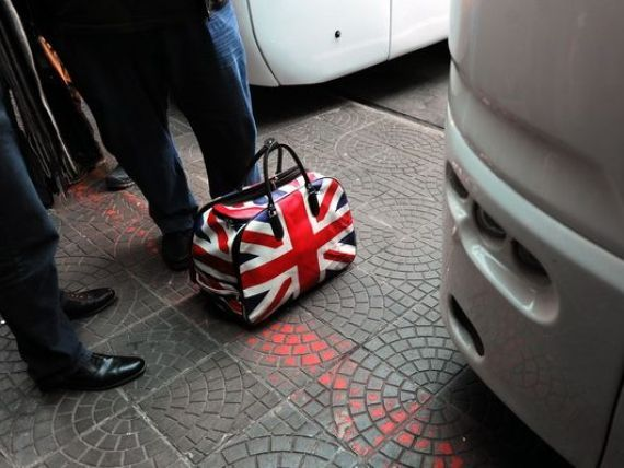 Taxă pentru a intra în UE. Ce variante de a călători în Europa vor avea cetățenii britanici, după Brexit