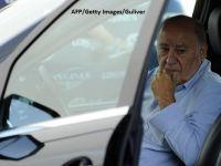 Amacio Ortega, fondatorul Inditex, si-a recapatat pozitia de al doilea cel mai bogat om din lume de la Jeff Bezos