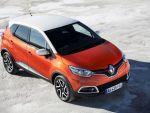 Vanzarile de SUV-uri mici din Europa ar putea depasi 2 milioane de vehicule in 2018. Renault-Nissan a dat lovitura cu Captur, Nissan Juke si Dacia Duster