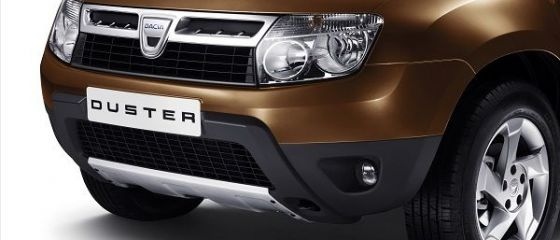 Noul Duster va fi prezentat pe 12 septembrie, la Salonul Auto de la Frankfurt. SUV-ul de la Dacia vine cu un design exterior complet nou