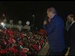 Introducerea pedepsei cu moartea, primul obiectiv al lui Erdogan dupa referendum