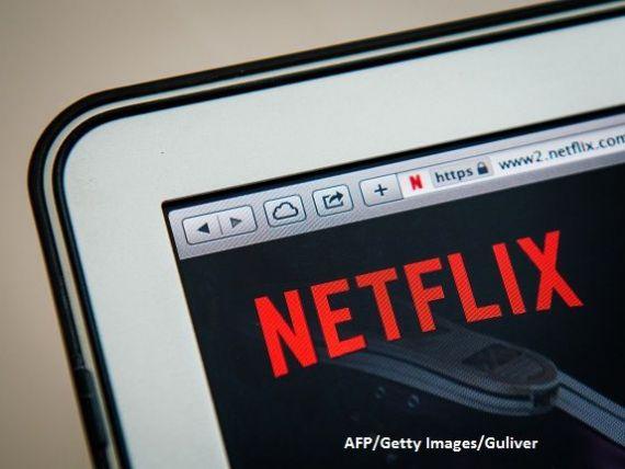 Prima achiziție pe care o face Netflix: o companie de benzi desenate