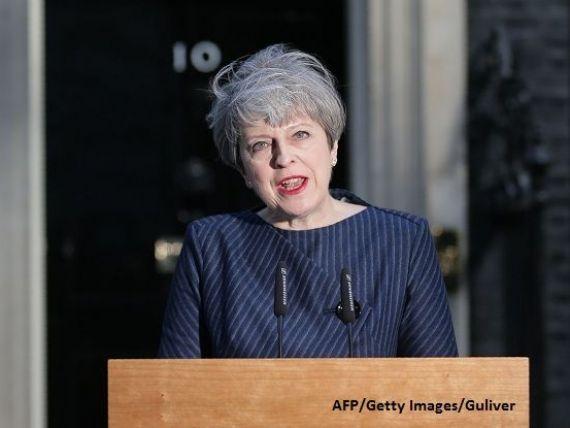 Theresa May evită să spună dacă ar vota pentru Brexit la un nou referendum