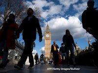 Numărul de angajați din UE a ajuns la un nivel record. Marea Britanie înregistrează un declin, ca urmare a incertitudinii create de Brexit