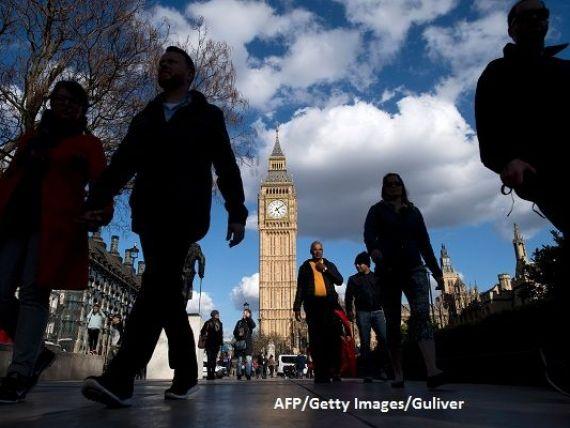 M.Britanie și UE, foarte aproape de un acord privind drepturile cetăţenilor după Brexit, anunță Londra