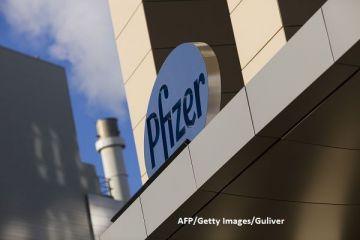 Toate medicamentele Pfizer vandute in Europa vor pleca din Romania. Gigantul farmaceutic deschide la Bucuresti singurul centru european de servicii logistice