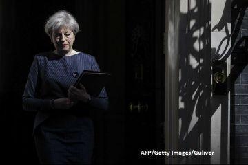 Lovitură pentru guvernul Theresei May. La Londra se vorbește pentru prima dată despre rămânerea Regatului Unit în UE
