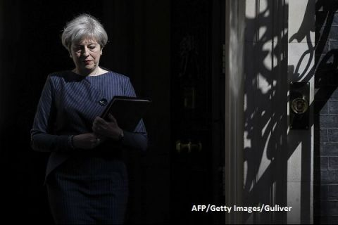 Guvernul de la Londra a publicat, joi, marea lege a abrogarii, care transpune directivele europene in legislatia britanica si pune capat suprematiei Bruxellesului