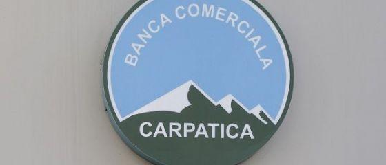Curtea de Apel Bucuresti a aprobat fuziunea dintre Banca Comerciala Carpatica si Patria Bank. Noua entitate se va numi Patria Bank si va continua sa fie listata la bursa